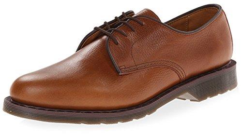 Dr. Martens Octavius New Nova - Zapatos con Cordones de Piel Hombre,...