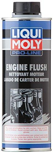 Liquimoly 2037 Pro-Line Engine Flush, 500 ml, 6 Pack