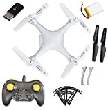 Sunzita Presented Hold RC Drone Without Camera (Multi-Color)
