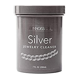 Image of Silver Jewelry Cleaner...: Bestviewsreviews