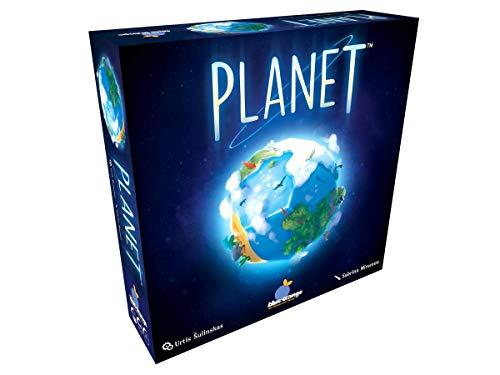 Lúdilo- Planet niños, Educativo, cooperativo, Piezas magneticas, Desarrollo Habilidades cognitivas, Juegos de...