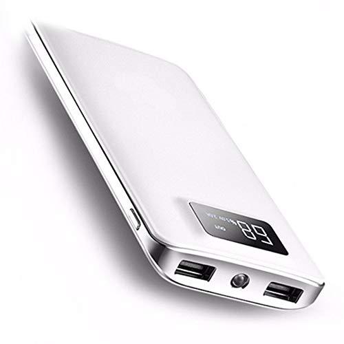 Banco De La Energía 10000mAh Batería Externa Portátil Cargador Dual USB 18650 Banco De Potencia For El IPhone X 8 7 Samsung Más Bajo Precio
