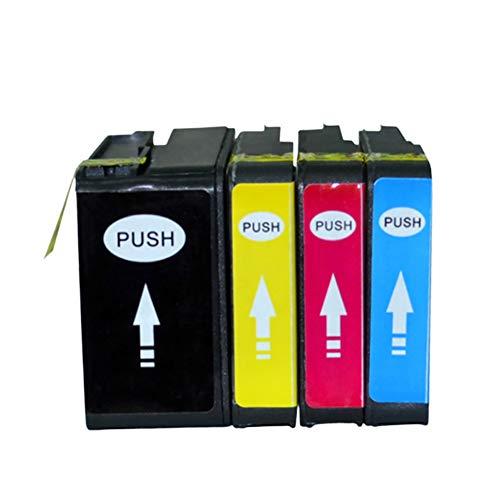 Cartucho de tinta para plotter 711XL, compatible con impresora HP Officejet Pro 6960, 6970 6950