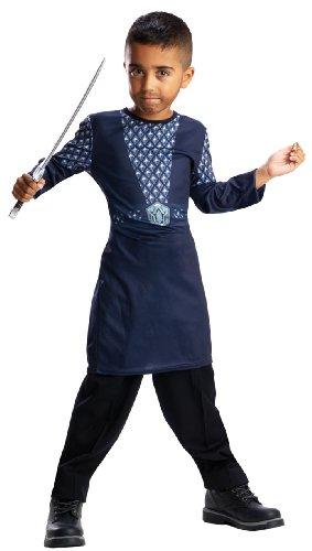 El Hobbit - Disfraz de caballero para niño, talla única (5519)