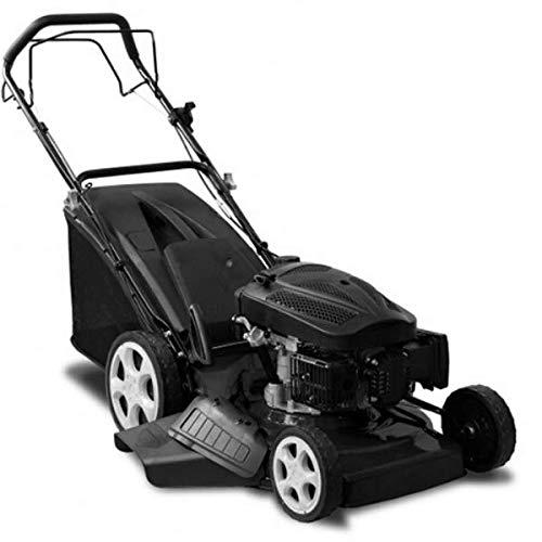 Racing Feider 5070-AC 4-in-1 Hi-Wheel Zelfrijdende Grasmaaier - Benzine