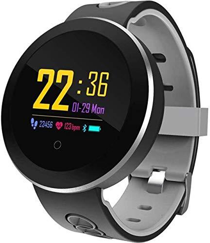 SmartWatch-Trends SW8 Pro - Smartwatch - Zwart