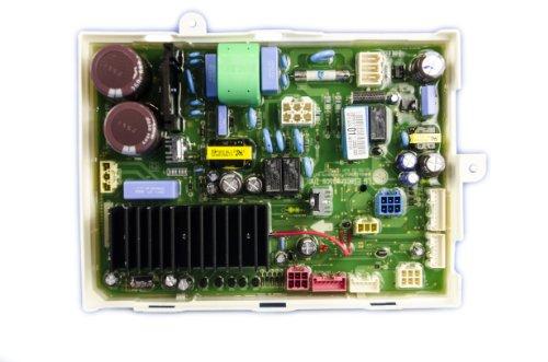 LG Electronics EBR75131701 Washer Main PCB Assembl