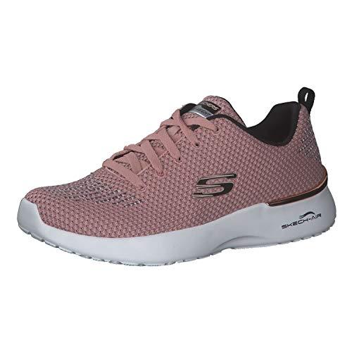 Skechers Skech-Air Dynamight, Zapatillas Mujer, Rosa, 21 EU