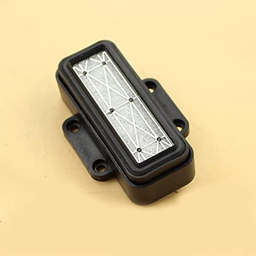 Accesorios para Impresora PRTA37725 Tapadora para Impresora UV de Cama Plana para Ricoh Gen5 Gen4 Estación de tapado para Ricoh G5 Unidad de Limpieza de Cabezal de impresión Cap-Top - (Tipo: 1Pcs)