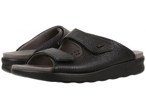 SAS(サス) レディース 女性用 シューズ 靴 サンダル Cozy – Black 10 N – Narrow (AA) [並行輸入品]
