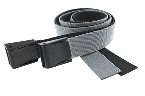 Titan Web Belt 2-Pack Made in USA by Thomas Bates
