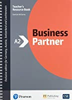 Business Partner A2 Teacher's Book with Digital Resources