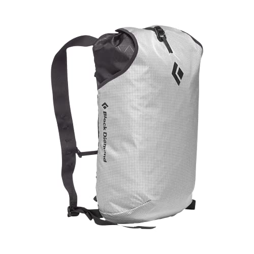 Black Diamond Trail Blitz 12 Backpack Mochila, Unisex Adulto, Alloy, All