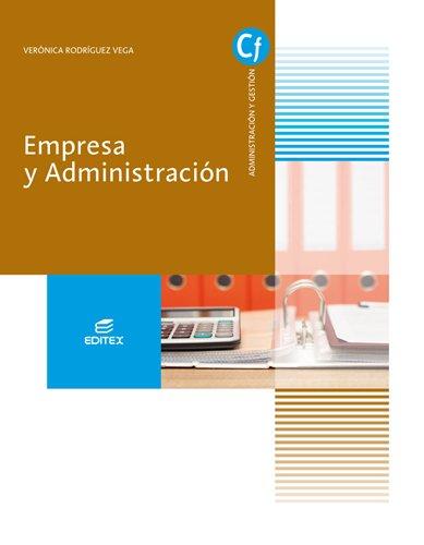Empresa y Administración (Ciclos Formativos)