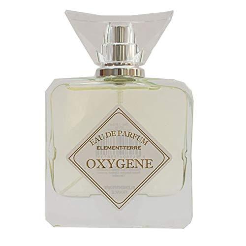 ELEMENT-TERRE Eau de Parfum Oxygen F, 50 ml