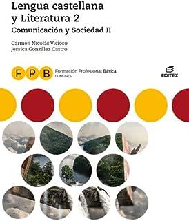 FPB Comunicación y Sociedad II - Lengua castellana y Litera