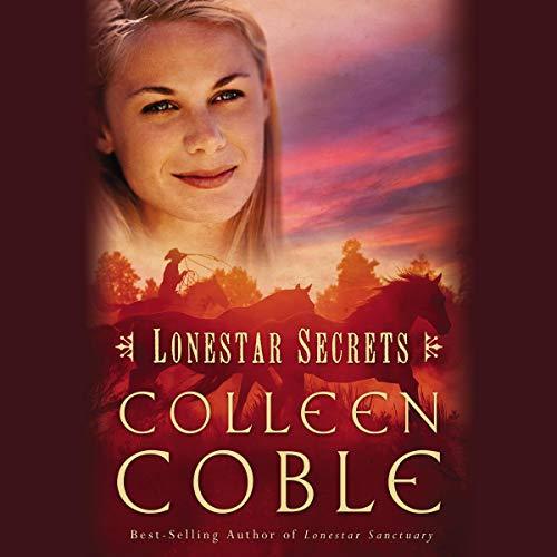 Lonestar Secrets cover art