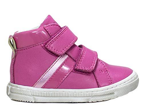 Telyoh Y00877 - Zapatillas deportivas para niña, color Rosa, talla 26 EU