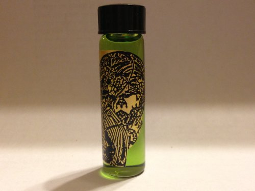 Fertility, Scented Magickal Oil 2 Dram Bottle, for Those who Want to Have Children, This Formula is Designed to Increase Fertility and Deals with All Levels of Procreation and Family