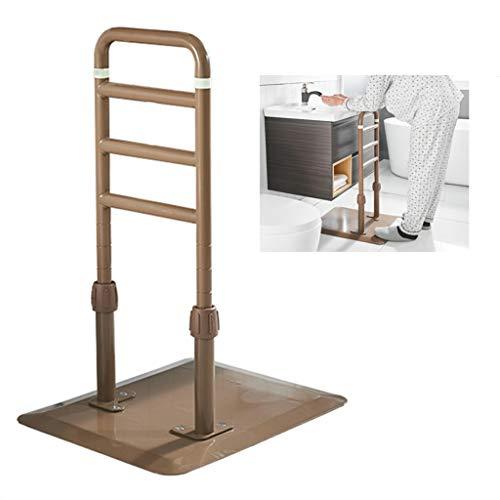 QDY-Bedside Handrails Old Man - Reposabrazos de Seguridad para mesilla de Noche para Embarazadas, Altura Ajustable, barandilla para la Cama, Barra de Mano, para el baño, el hogar