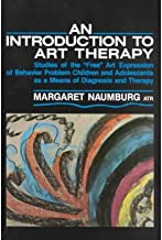 An Introduction to Art Therapy (Hardback) - Common