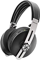 Sennheiser Momentum 3.0 Around-Ear Hörlurar, Svart