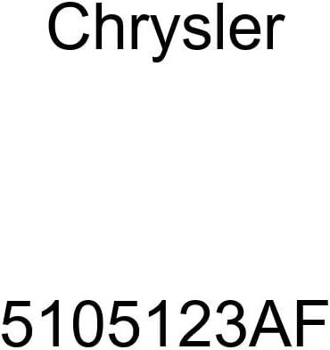 Genuine Chrysler 5105123AF Muffler Exhaust Discount Chicago Mall mail order