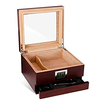 Best handcrafted humidors Reviews