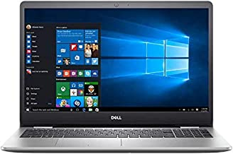 Dell Inspiron 5000 15.6 Inch FHD 1080P Touchscreen Laptop (Intel Core i7-1065G7 up to 3.9GHz, 16GB DDR4 RAM, 512GB SSD, In...