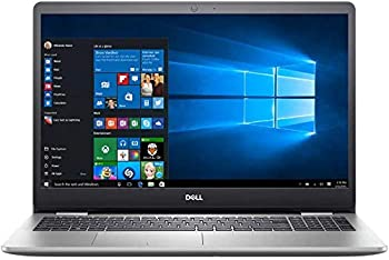 Dell Inspiron 5000 15.6 Inch FHD 1080P Touchscreen Laptop  Intel Core i7-1065G7 up to 3.9GHz 16GB DDR4 RAM 512GB SSD Intel UHD Graphics Backlit KB HDMI WiFi Bluetooth Win10