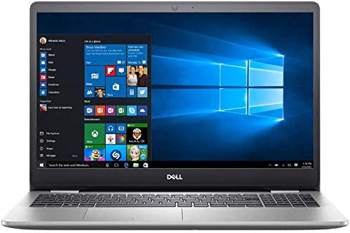 2020 Latest Business Laptop Dell Inspiron 15 5000 5593 15.6' Full HD 1080p Touch Screen 10th Gen Intel Core i7-1065G7 16GB RAM | 1TB SSD | Intel UHD Graphics Backlit KB Win10 Pro with TD 32g USB DRIVE