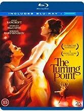 The Turning Point (1977) (Blu-Ray & DVD Combo) [ NON-USA FORMAT, Blu-Ray, Reg.B Import - Denmark ]