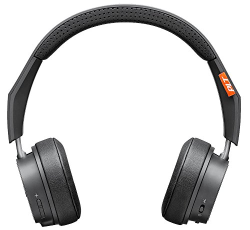 Plantronics BACKBEAT 505 Headset Dark Grey