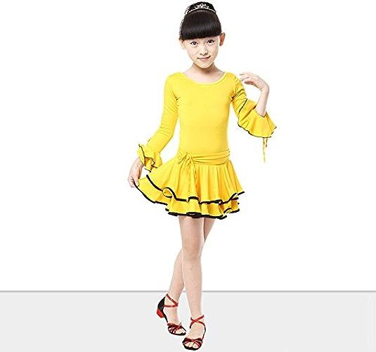 DCL Mode Enfants de Costume de Danse Ballet Filles habillent