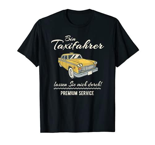 Taxi NY Cab - Taxi divertido Camiseta
