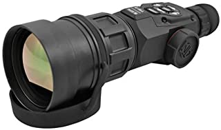 ATN OTS-HD 640 Thermal Smart HD Monoculars/Viewers w/ High Res Video, Geotagging, Rangefinder, WiFi, E-Compass, E-Zoom, 3D Gyroscope, IOS & Android Apps