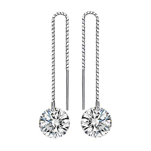 JewelryPalace -   Classic 5.0ct Runde