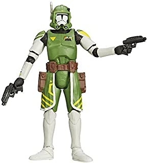 Japan Import Star Wars The Black Series Clone Commander Doom 3.75 Figure