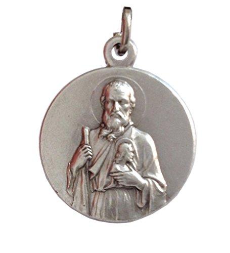 Igj Medaille von Heiliger Judas Thaddäus der Apostel - Medaillen von Schutzheiligen