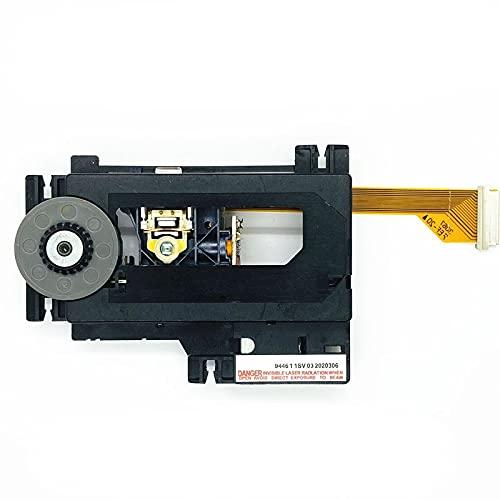 Hawainidty Reemplazo for Audiolab 8000cd Lente láser de Recogida óptica dedicada/Piezas de reparación de la Cabeza láser Pastillas ópticas