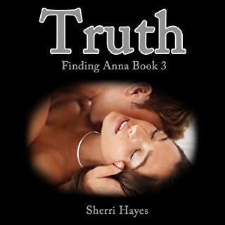 Truth audiobook cover art