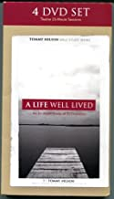 4 DVD Set A Life Well Lived An In-depth Study of Ecclesiastes (Tommy Nelson Bible Study Series)