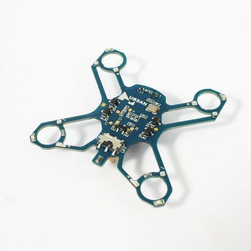 Hubsan Q4 Nano Quadcopter Receiver Main Board