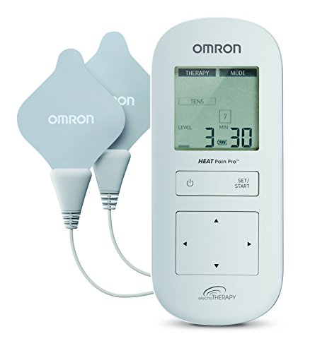 Omron Heat Pain Pro Tens Unit (Pm311)