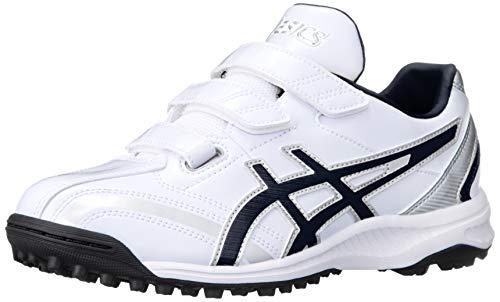 Asics Neorevive TR2 Neo Vibe TR2 TR 2 Baseball Training Shoes - white