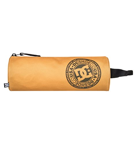 DC Shoes Tank - Pencil Case - Federmäppchen - Männer - ONE SIZE - Gelb