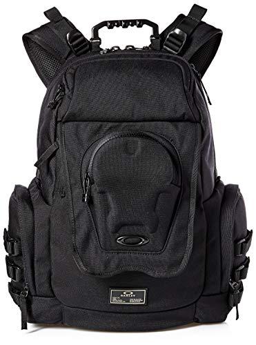 Oakley Men's Icon Backpack, Blackout, U
