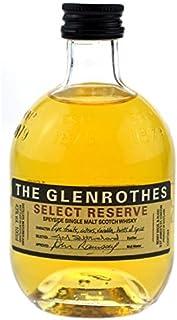 The Glenrothes Select Reserve 0,1l Miniatur - Speyside Single Malt Scotch Whisky