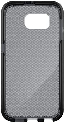 lowest Tech21 Evo Check for popular Samsung Galaxy S6 online sale - Smokey/Black outlet sale