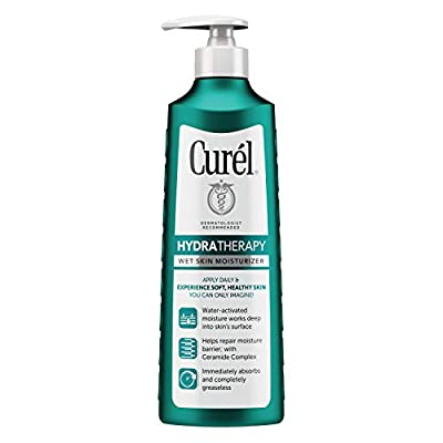 Curél Hydra Therapy In